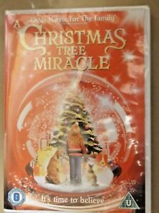 CHRISTMAS TREE MIRACLE, A - Kevin Sizemore - DVD - NEW ...