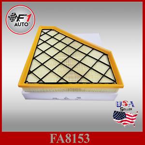 FA8153 20857930 ENGINE AIR FILTER for CADILLAC CTS 2014-18 /& 2016-18 CAMARO