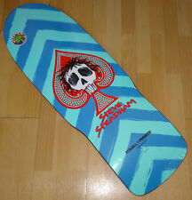POWELL PERALTA Steve Steadham Skull & Spade  Skateboard Deck  BONES BRIGADE