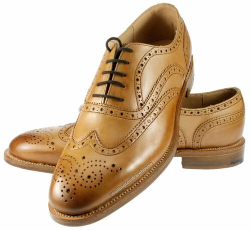 Fauve Nps Bruni Lacet Oxford 05 Homme 091 5 Chaussures Œil BxaAw7