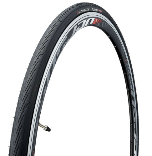 Hutchinson Fusion-5 All Season Storm Road Bike Tire 700c 28mm Racing USA Charity