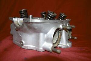 1976-Honda-Goldwing-1000-Oem-Engine-Top-End-Cylinder-Head