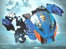 2002 LEGO 8562 Bionicle Bohrok Gahlok Complete