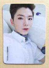 MONSTA X PICNIC IN MONBEBE WORLD FAN MEETING OFFICIAL PHOTO CARD - Kihyun