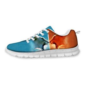 men's cool animal puma running trainers comfort sneakers