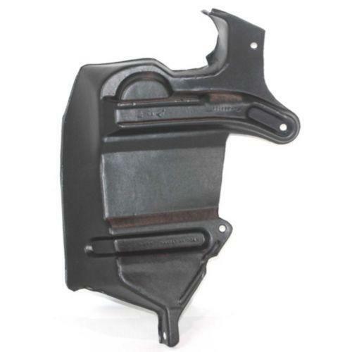 Engine Splash Shield New Right Hand Passenger Side RH IN1251103 6483840U00