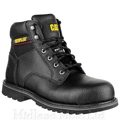 Caterpillar Safety Boots Tracker SB