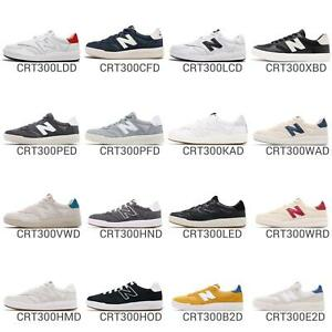 Details about New Balance CRT300 D 300 Court Mens Womens Lifestyle Shoes  Sneakers Pick 1