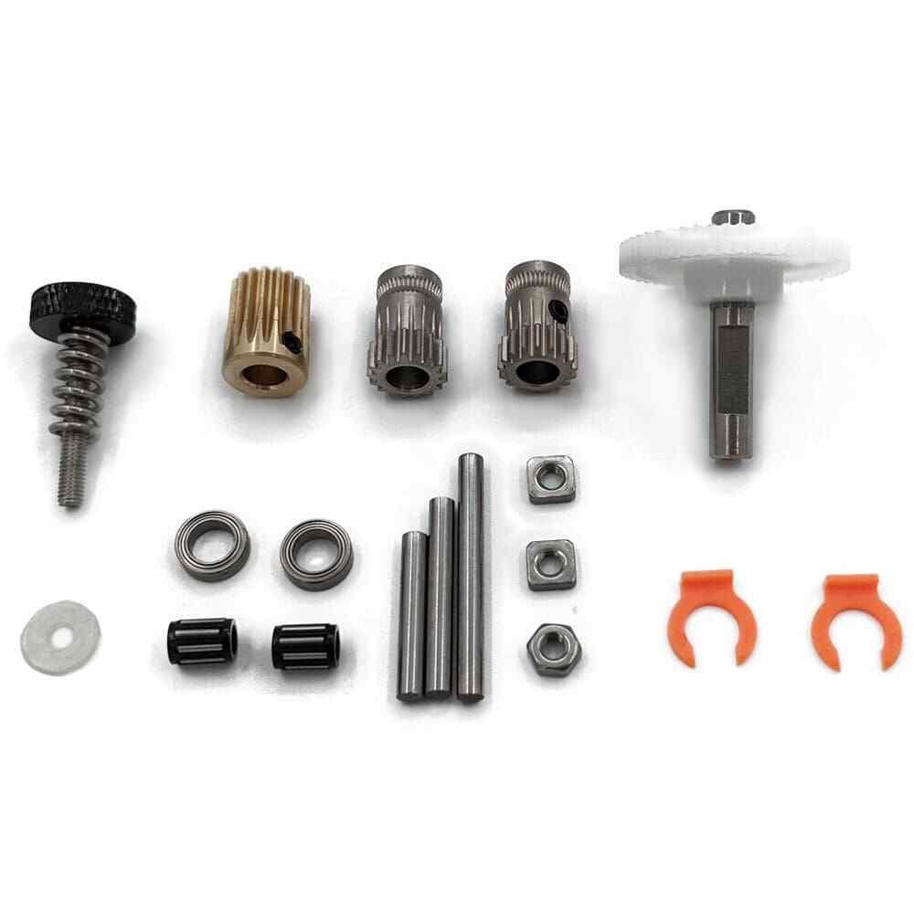 BMG Extruder Component Kit