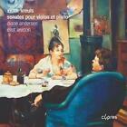 Violinsonaten von Lawson,Hans Christian Andersen (2011)