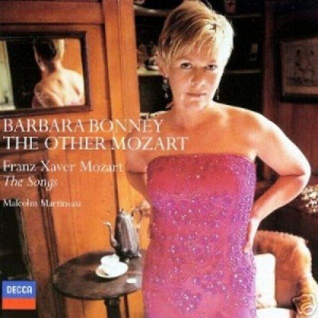 """BARBARA BONNEY/ JOHN GARDINER """"REQUIEM"""" DVD MOZART NEU"""