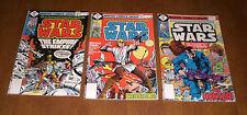 Star Wars #16 (Oct 1978, Marvel)