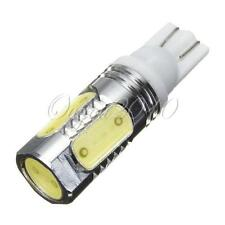 T10 W5W 168 194 7.5W High Power Car Signal Tail Turn COB LED Light Lamp Bulb 12V