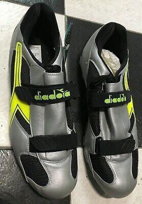Scarpe Bici Mountain bike Diadora Replica MTB Bike Shoes 48 Bicycles   eBay