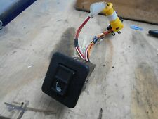 New Jaguar XJ40 XJ6 Power Seat Switch Right Hand DBC4974