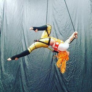 Aerial-Boots-VENAKI-Trapeze-Boots-Lyra-Boots-Aerial-Acrobatics-Circus-Costume