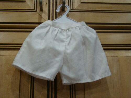 American Girl Doll Josefina Meet Outfit White Underwear Panty ONLY Pleasant Co