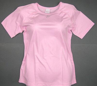Craft Pro Teem Tee Sleeve Shirt L1-ventilation L,40-42 Soft-rose - Aktion 70% !