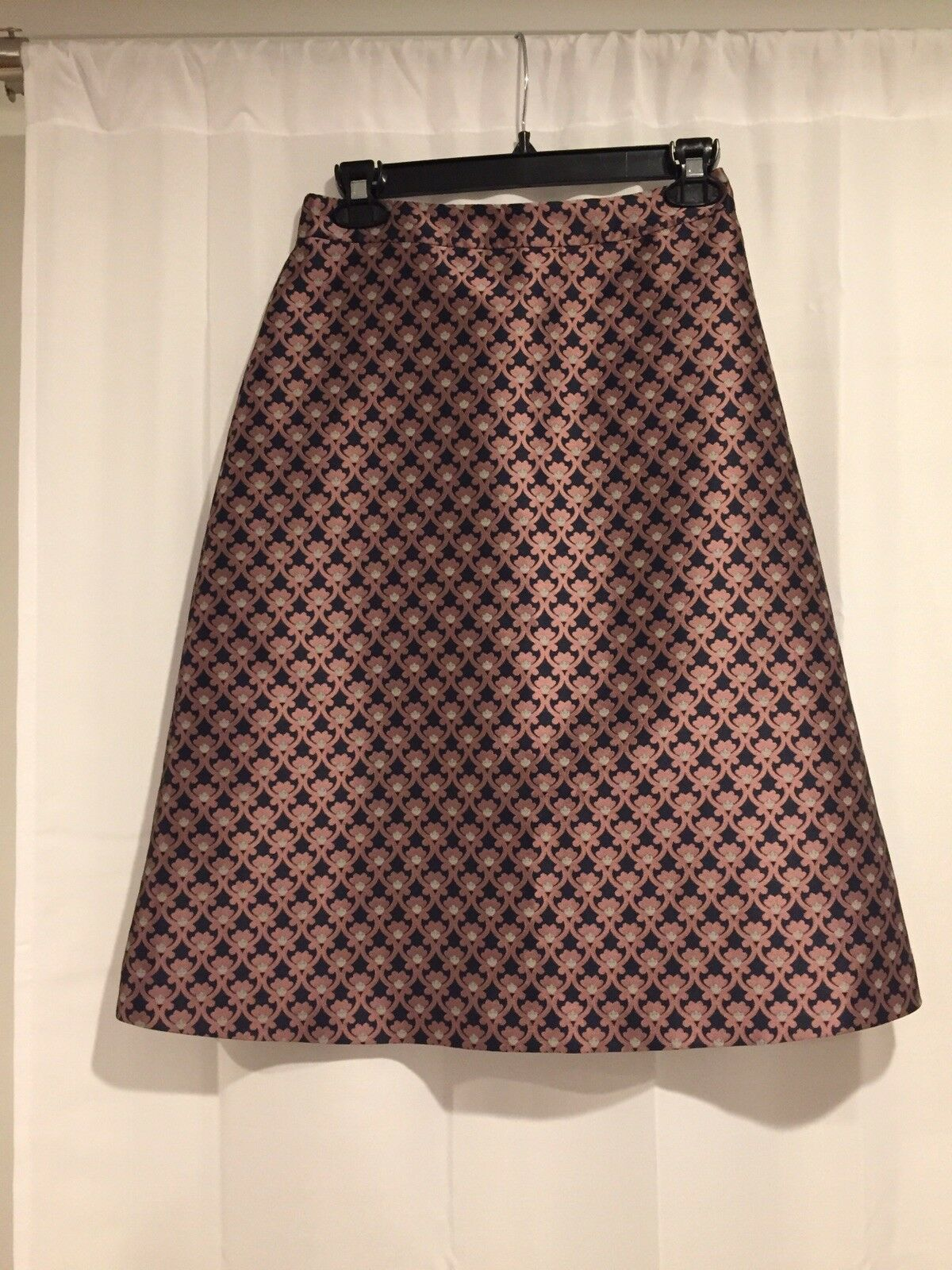 NWT   Les Copains Woman Skirt Size 4 MSRP  365