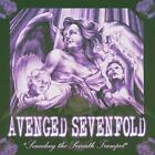 Sounding The Seventh Trumpet (Ltd.Double Vinyl) von Avenged Sevenfold (2014)