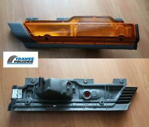 LEFT-SIDE-LIGHT-REPEATER-INDICATOR-ORANGE-MITSUBISHI-CANTER-93-05-OE-MC139774
