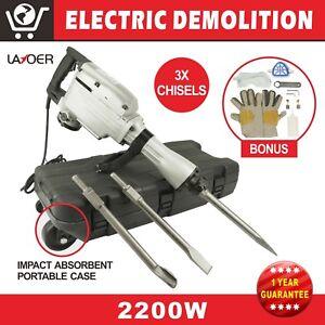 LAYOER-2200W-Jackhammer-Demolition-Jack-Hammer-Commercial-Demo-Chisel-Concrete