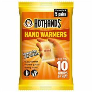 24 Pack 48 Mini Hot Heat Hand Walking Hiking Pocket Warmer Pads Bulk Buy