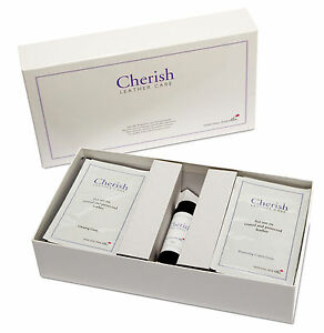 Image Is Loading Dfs Official Cherish Leather Sofa Cleaner Care Kit