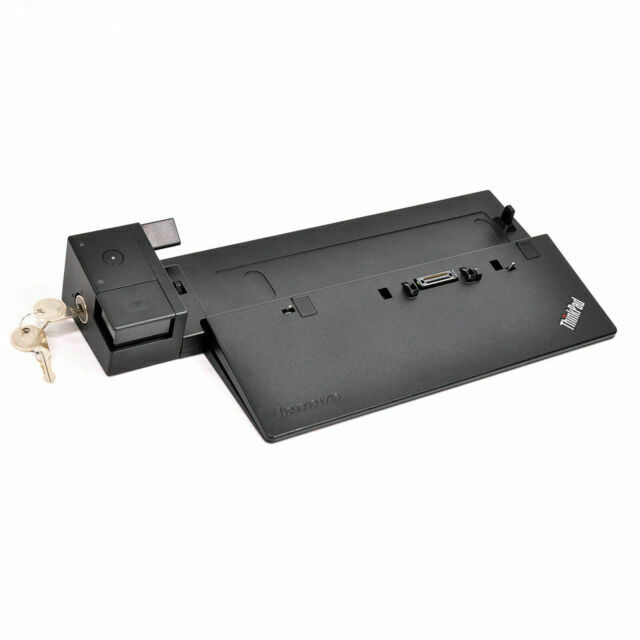Lenovo ThinkPad Pro Dock X240 T440 T540p 40A1 00HM918 SD20F82751 charger inc