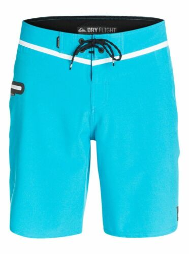 "Quiksilver AG47 Everyday UA20 20/"" Boardshorts Swimwear Sz 32"