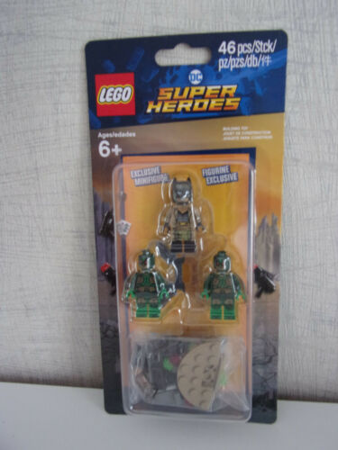 Lego minifiguras 853744 Knightmare Batman nuevo embalaje original /& DC Super Heroes