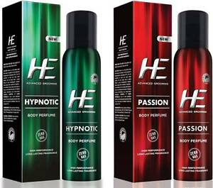He-Deo-Passion-And-Hypnotic-122-ML-Each-Body-Spray-For-Men