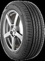 (4) 195 65 15 Cooper Cs5 Grand Touring 80k Tires 65r15 R15 65r