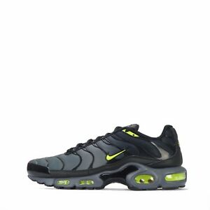 lowest price 982a0 4c3af ... Nike-Air-Max-Plus-Tn1-TUNED-Homme-Chaussures-