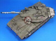 Legend 1/35 IDF MBT Merkava Mk.IIID Full Kit (including Parts for LIC) LF1174