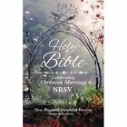 Holy Bible Standard Revised Version Percy SPCK Paperback 9780281074518