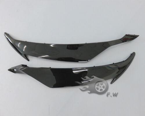 Black Fairing For YAMAHA YZF R6 2008-2013 ABS Plastic Injection Mold Fairing Kit