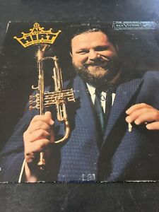 Al-Hirt-He-039-s-the-King-and-His-Band-LP-Vinyl