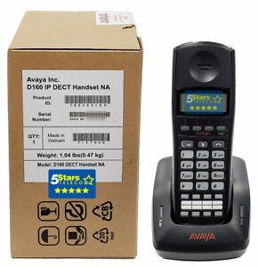 Avaya-D160-Wireless-Handset-700503100-Brand-New-1-Year-Warranty