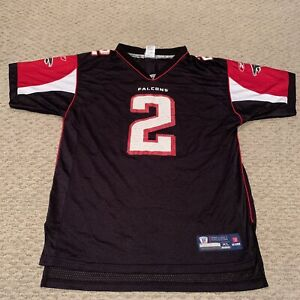 innovative design 34121 9c5df Matt Ryan Atlanta Falcons NFL Football Jersey Reebok Youth ...