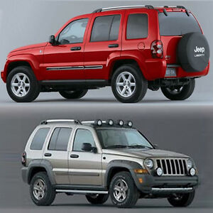 jeep cherokee liberty kj 2002 2007 workshop service repair. Black Bedroom Furniture Sets. Home Design Ideas