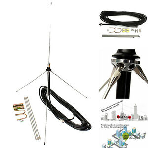 2020-Powerful-1-4-Wavelength-GP-Antenna-for-0-5-30W-Watt-FM-Transmitter-Radio