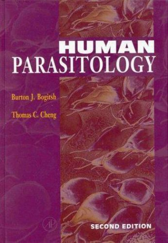 general parasitology cheng thomas c