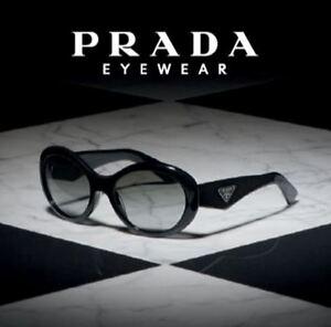e98621c31b55 Image is loading Genuine-PRADA-sunglasses-replacement-LENSES-various