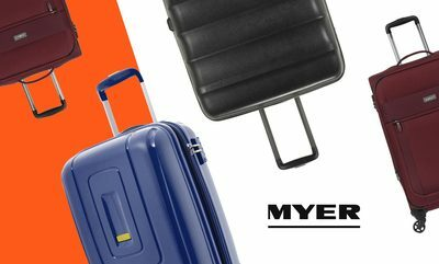 Fly in Style With 40% Off
