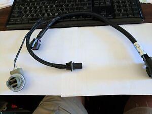 corvette c6 2005 13 headlight ext wiring harness ece euro version rh ebay com