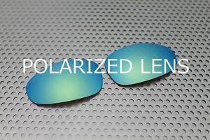 54fd167563 Image is loading LINEGEAR-Custom-Lens-for-Oakley-Juliet-Turquoise-Blue-