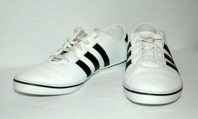 Adidas Court Leather Evo David Men's White Beckham Db Shoes jc3L5qA4R