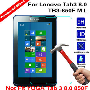 1X EZguardz LCD Screen Protector Shield HD 1X For Lenovo A8-50 A5500 Clear