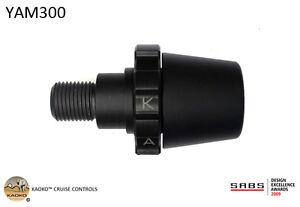 KAOKO-Motorcycle-Cruise-Control-for-Yamaha-TDM850-Black-Finish